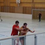 FCB vs Lok