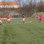 FCB vs Dressurreiten