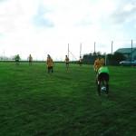 FCB vs Dschibuti 2013