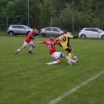 Real vs FCB