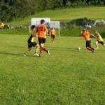 FCB vs Nussbach