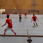 FC Behamberg vs. Lok Ramingtal